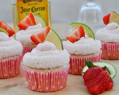 Ladybug Cake Beach Cupcake