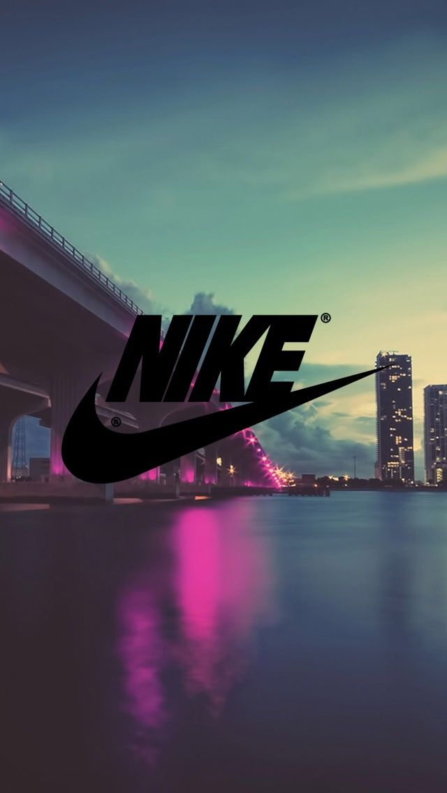 the 25 best nike logo ideas on pinterest nike wallpaper iphone wallpaper just do it and. Black Bedroom Furniture Sets. Home Design Ideas