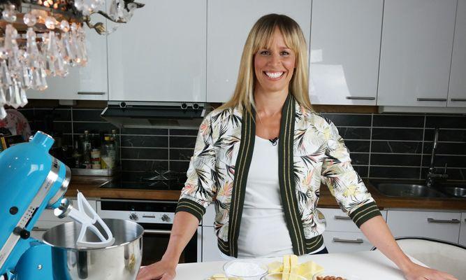 Här är bästa kanelbullereceptet! Redaktionen har provat Caroline Ahlqvists recept på ljuvligt goda kanelbullar med kardemumma.
