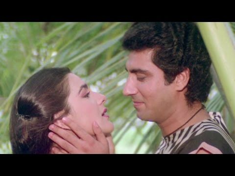 Tere Mere Hoton - Song -Chandni (HD 720p ) - YouTube