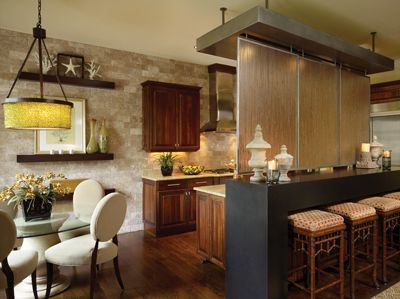 Best Luxurious Kitchens Images On Pinterest Dream Kitchens