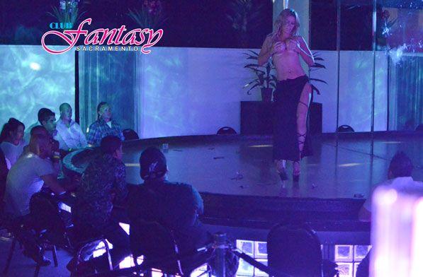 Club Fantasy Sacramento California, Best Strip Club in ...