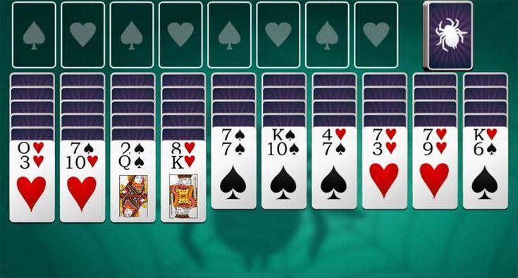 Играть в онлайн игры бесплатно карта паук бесплатно игра казино для андроид на реальные деньги