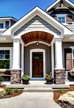 Exterior Photos - traditional - exterior - grand rapids - by Photos By Kaity