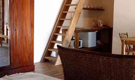 Family Lofts | De Molen Guesthouse