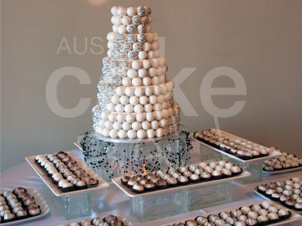 Cake balls!
