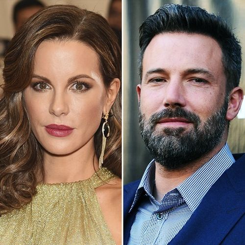 REPORT: Kate Beckinsale Reaches Out to Ben Affleck for Comfort Following Her Divorce