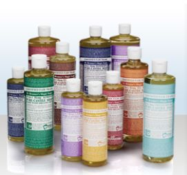 What do you really know about Dr. Bronner? This great post by Ware It's Made From Scratch is one of our featured posts on Natural Living Monday