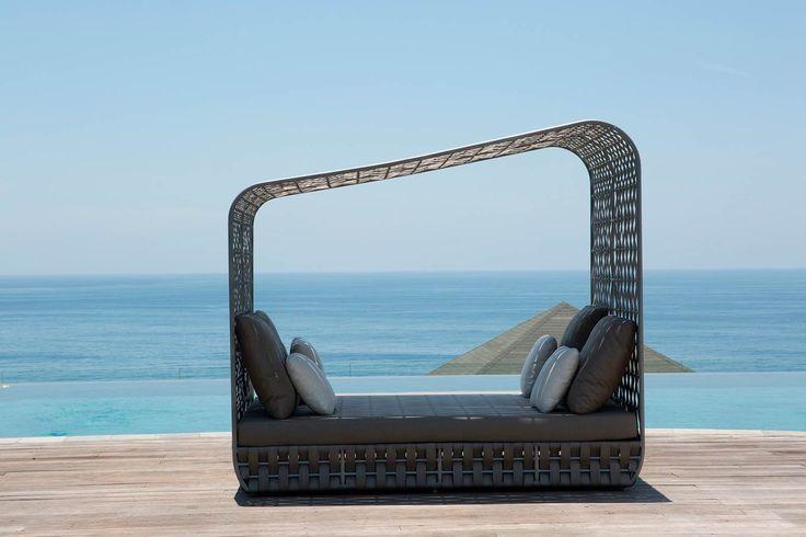 Mejores 38 imágenes de Muebles de terraza y jardín de Skyline Design ...