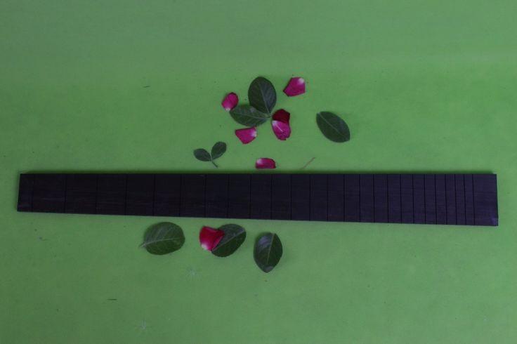 "35.00$  Watch here - https://alitems.com/g/1e8d114494b01f4c715516525dc3e8/?i=5&ulp=https%3A%2F%2Fwww.aliexpress.com%2Fitem%2FGuitar-Accessories-1-pcs-x-25-5-electric-Guitar-Fretboard-electric-guita-ebony-Wood-Fretboard-Parts%2F32363861496.html - ""Guitar Accessories 1 pcs   x  25.5""""electric   Guitar Fretboard electric guita ebony   Wood Fretboard Parts 00-046# inlay"" 35.00$"