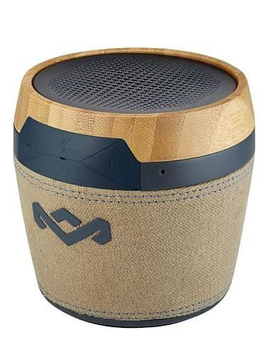 House of Marley Chant Mini - Portable Speaker - Lowest price, test and reviews