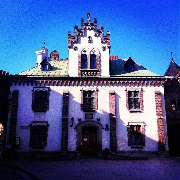 Muzeum Czartoryskich w Kraków