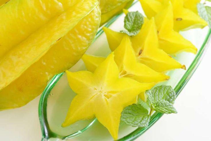 Fruit exotique et concentré d'énergie l'hiver, la carambole est très peu connue dans l'Hexagone.
