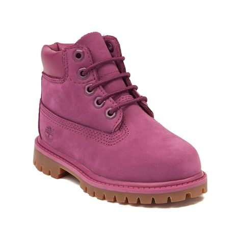 Toddler Timberland 6