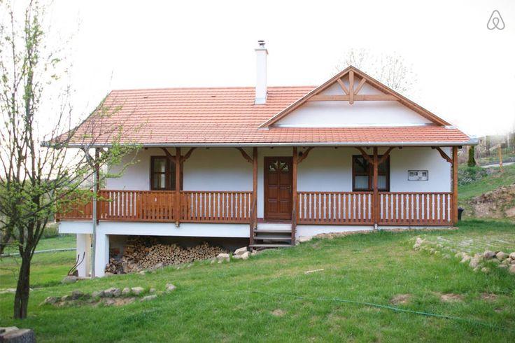 Erdőszéli Vendégház Mátraszentimre Hungary