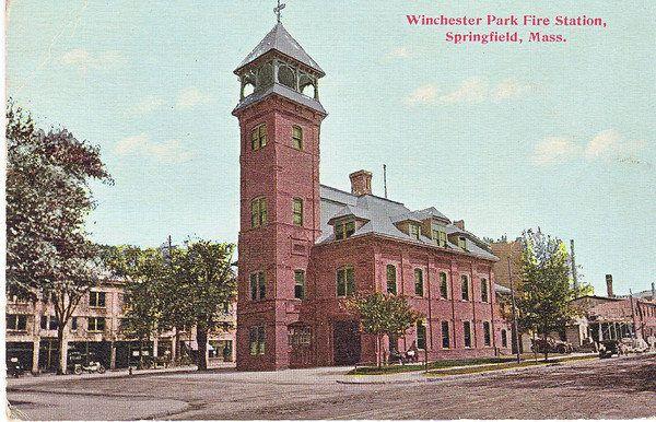 mason square springfield ma 1920s