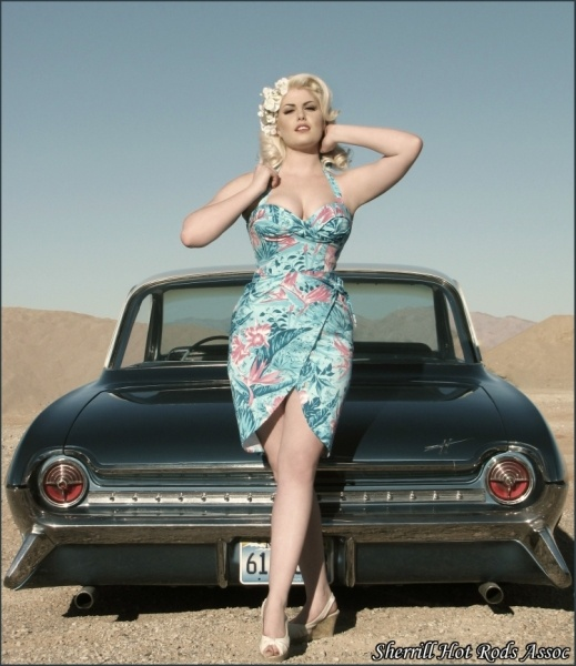 30 Best Images About Pinups & Classic Cars On Pinterest