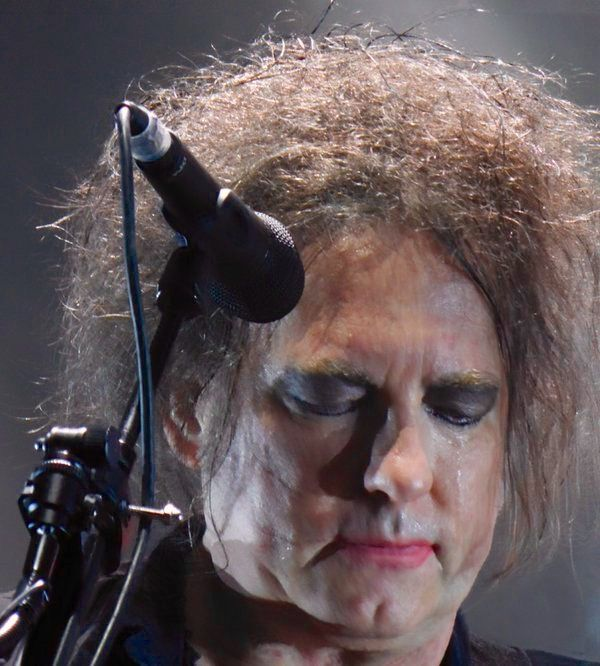 Image result for robert smith 2016 ill