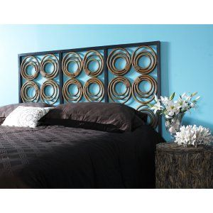 Headboards on Hayneedle - Headboards For Sale - Page 3