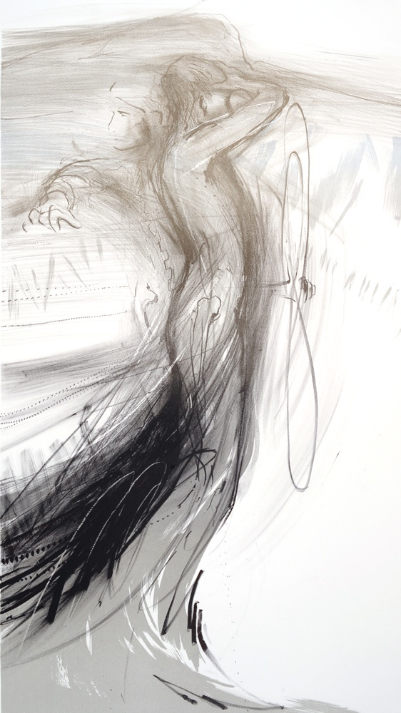 Runi Langum -  Grey