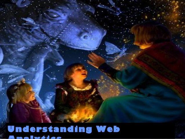 Understanding Web Analytics by @Dipali Patel Thakkar