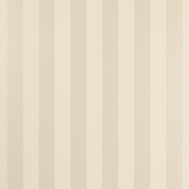 Lille Linen Stripe Wallpaper At Laura Ashley Wallpaper