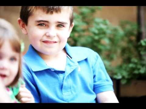 Max was diagnosed with aplastic anemia, and needed his sister's bone marrow because his own did not produce sufficient new cells to replenish blood cells.