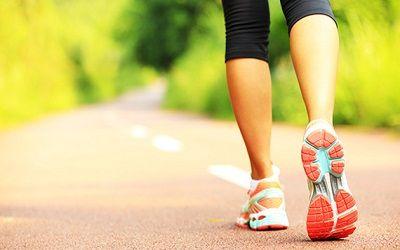Περπάτημα: μια εύκολη και ευχάριστη γυμναστική με πολυάριθμα οφέλη