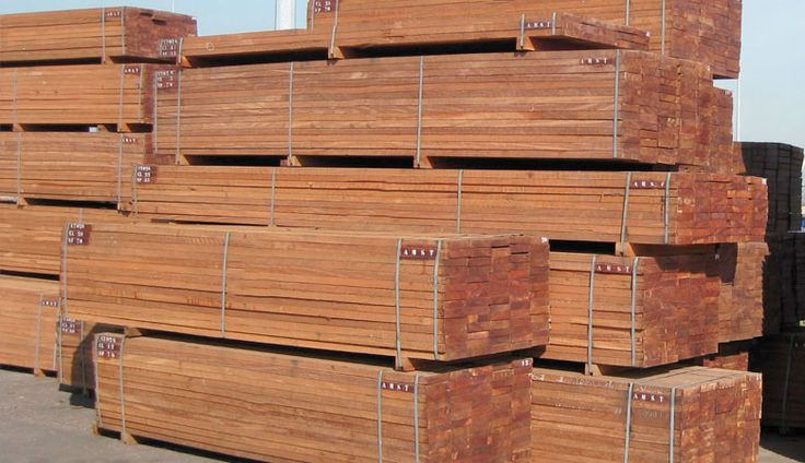 Selecting Timber Merchants According To Your Needs
