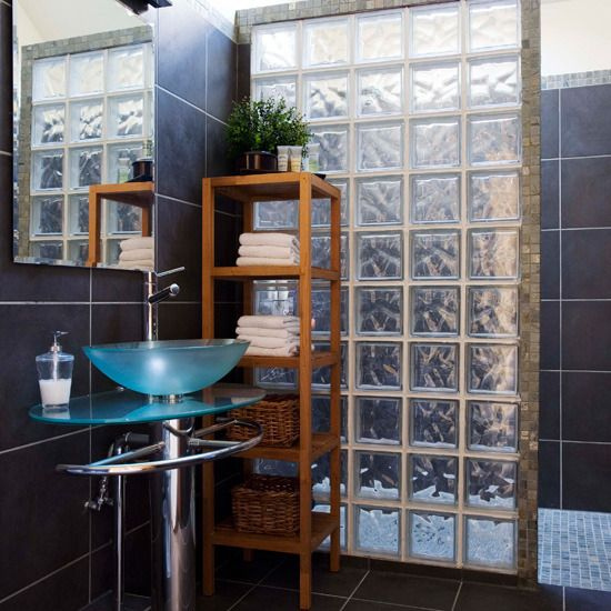 Bathroom Tile Designs Can Make A Big Impact. Check Out These Bathroom Tile  Ideas U2013 Thereu0027s Something To Suit Every Budget