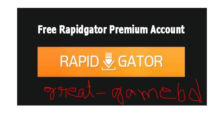Rapidgator Premium Account 2020 Updated All In One Accounting Premium Coding
