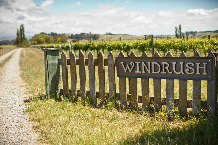 Windrush - sign and typography photo by Jessica Jones