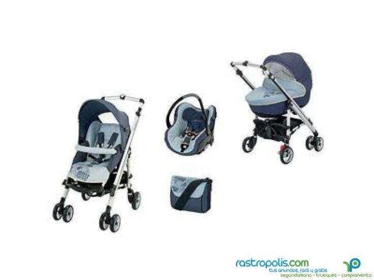 NUEVO ANUNCIO:  http://www.rastropolis.com/en-venta/para-ninos-y-bebes/loola-up-trio_i185