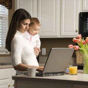 How to earn money from home!