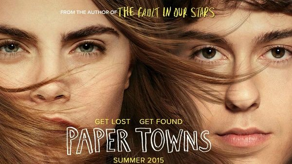Paper Towns​, starring #NatWolff and #CaraDelevingne, is a coming of age story based on the #book by best-selling author #JohnGreen​.   Have you seen the #movie yet? What did you think? Check out our #review here:   #movies #moviereviews #entertainment  http://eatplayrock.com/2015/07/paper-towns-movie-review/
