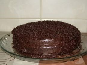 Ganache Chocolate Bimby