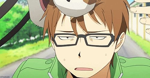 Silver Spoon || Poor Hachiken can't catch a break XD