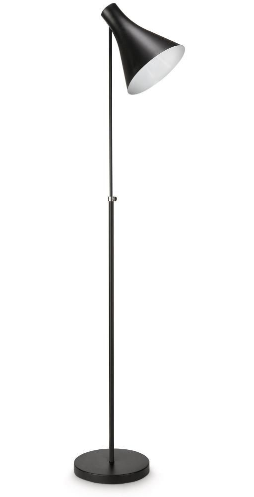 42 best gulvlampe images on pinterest lamps floor standing lamps myliving drin reading light with cord switch black aloadofball Images