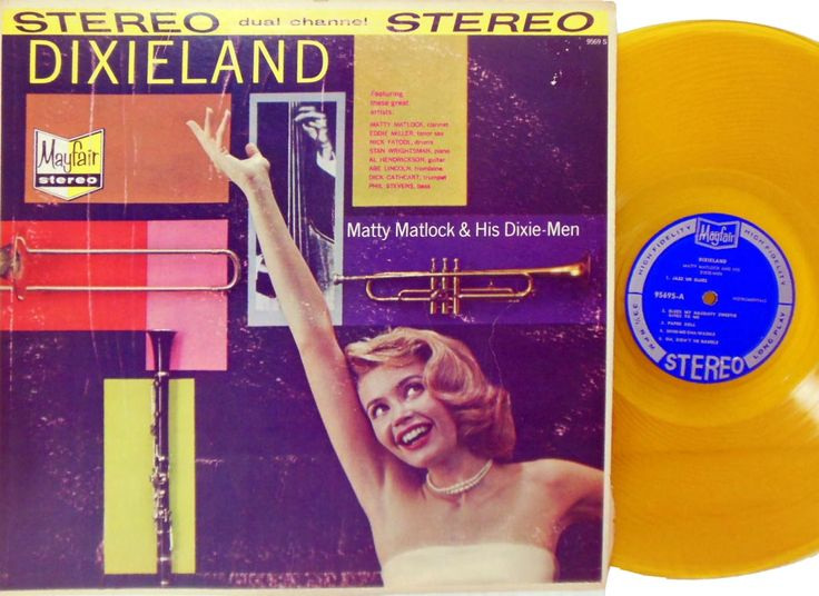 155 Best Cool Colored Vinyl Records Images On Pinterest