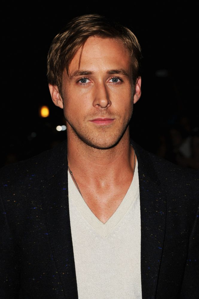 Hey girl, want to see Ryan Gosling as an adorable 12-year-old?