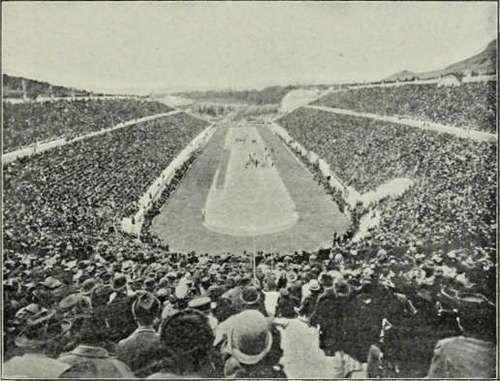 The Stadium (Athens)