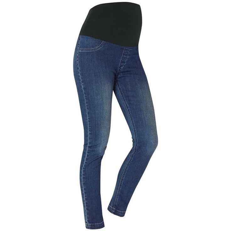 Vintage Maternity Skinny Jeans   JoJo Maman Bebe