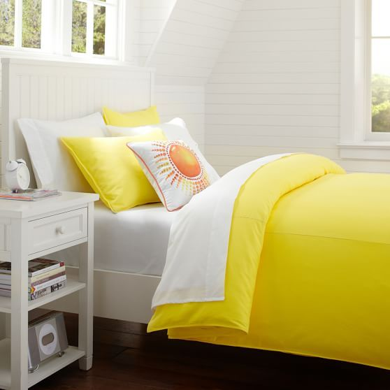17 Best Ideas About Yellow Bedroom Furniture On Pinterest: 17 Best Ideas About Yellow Duvet On Pinterest