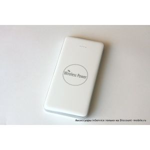 wireless power bank - discount-mobile