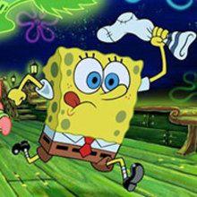 Spongebob Jigsaw Puzzle 968