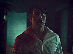 Dr.Lecter / Hannibal Finale/ Mizumono