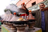 Tajine - Wikipedia, the free encyclopedia