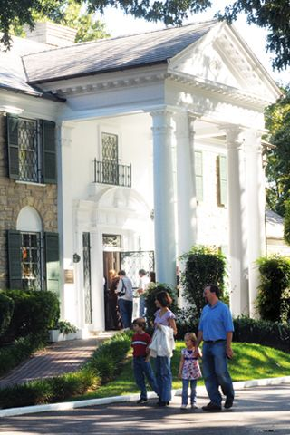 Attractions in Memphis - Graceland Hours of Operation - Plan Your Visit