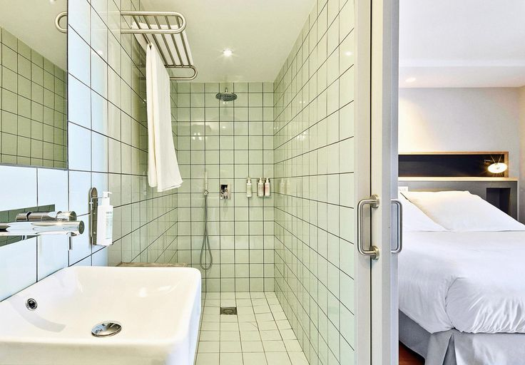 Poolside Classic Room #Hotel #Brummell #Barcelona #PobleSec