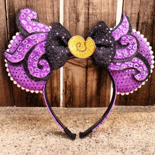 | Modern Mouse Boutique | Disney Hair Accessories